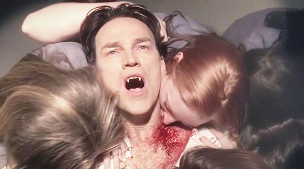 Bill sacrifices for the sake of the vampires.