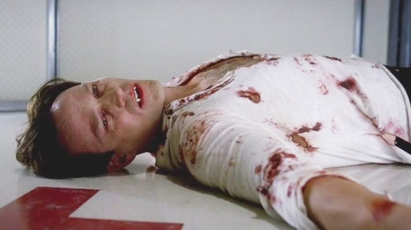 Bill Compton from True Blood Season 6, episode 9