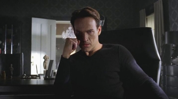 Bill Compton in True Blood Season 6, episode 10