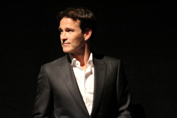 Stephen Moyer at 2013 TIFF