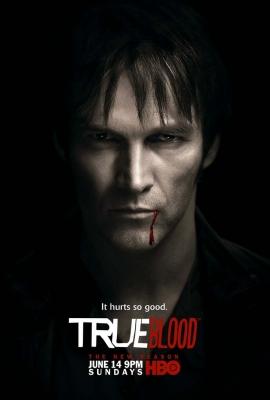 Bill and True Blood