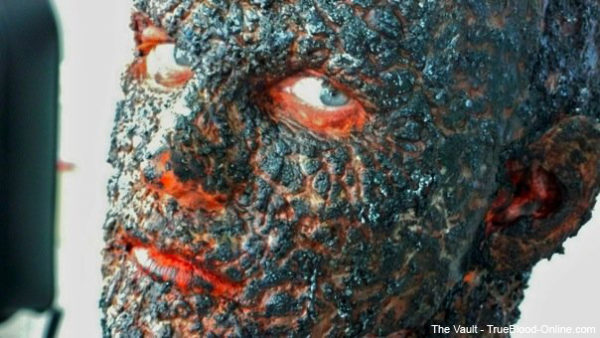 Burning Bill (Stephen Moyer)