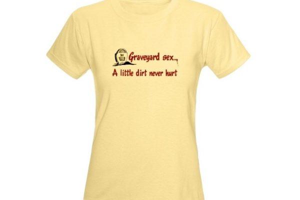 Billsbabes T-shirt