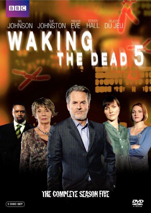 Waking the Dead Season 5, episode 9 - Undertow