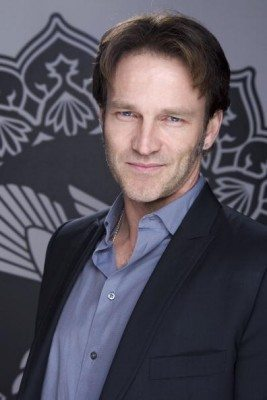 Stephen Moyer to star in Shots Fired