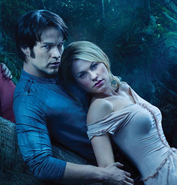 true blood season 3 poster. True Blood Season 3 poster