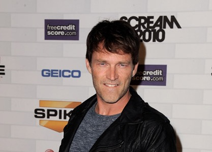 Videos of the Stephen Moyer at the Scream Awards