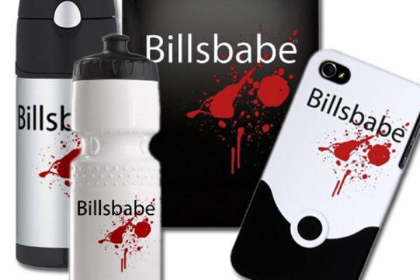 Billsbabe merchandise