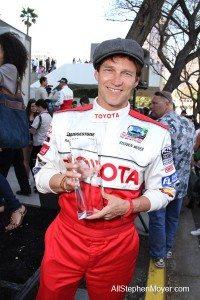 Toyota Pro/Celebrity Grand Prix