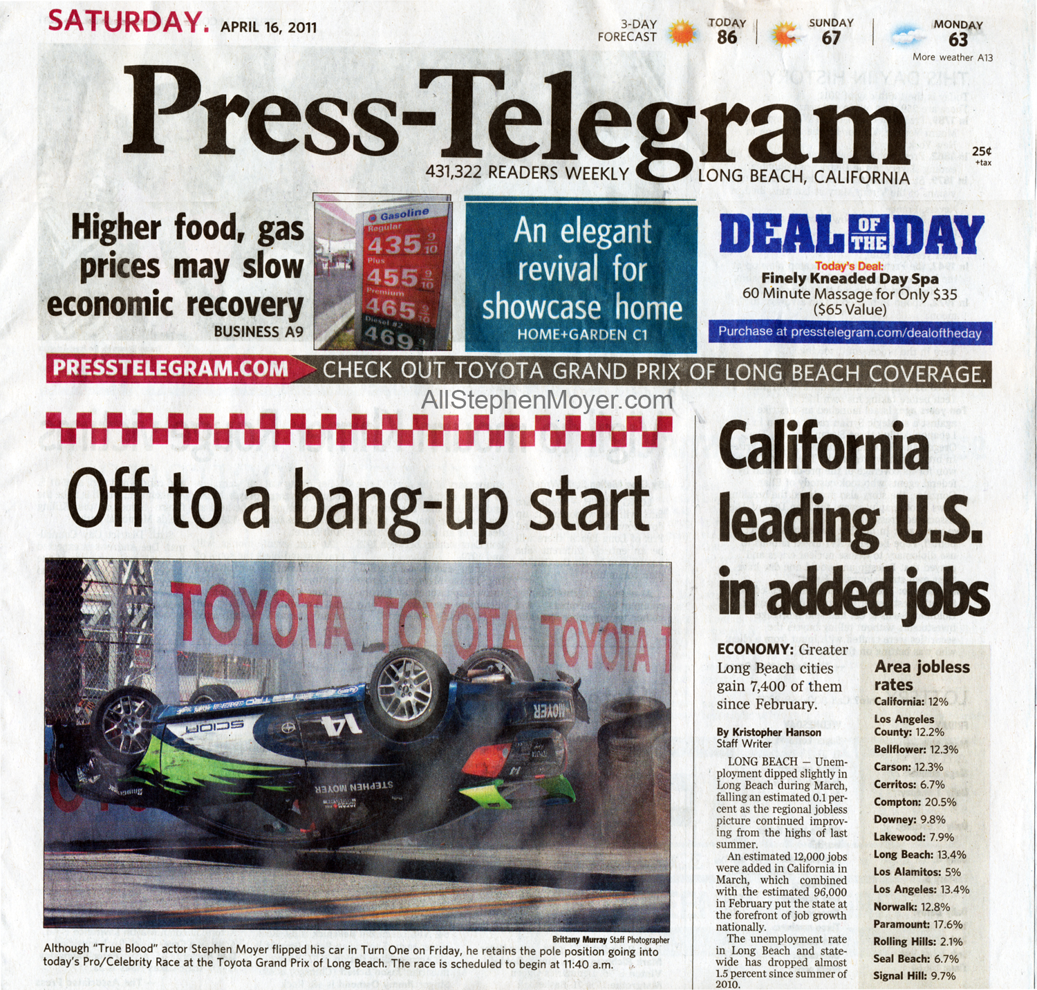 Get directions, reviews and information for Press-Telegram in Long Beach, CA.3/10(34).