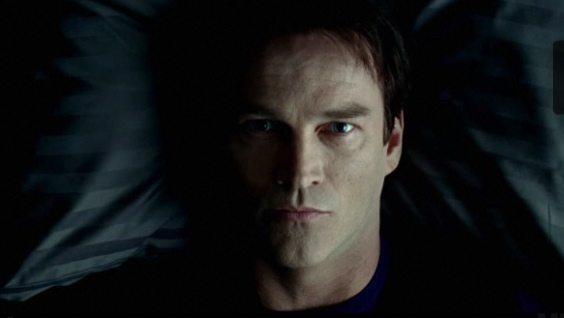 true blood bill fangs. True Blood season 4 premiere!