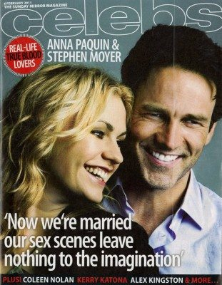 Celebs - Sunday Mirror Magazine