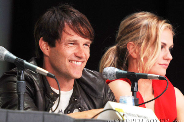 Complete Comic-Con Panel 2011