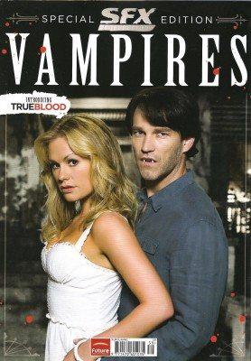SFX Vampires