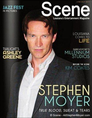 Scene Magazine