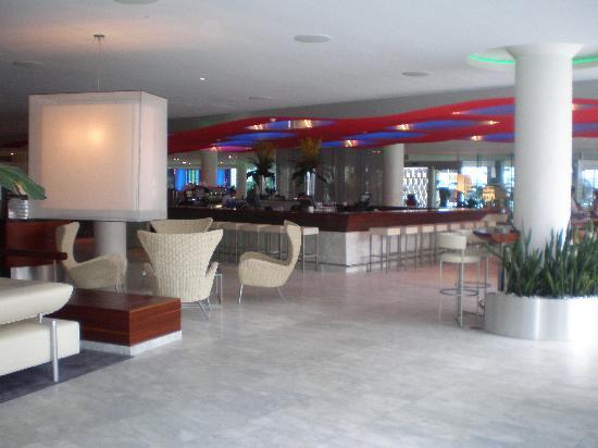 La Concha Renaissance Resort Lobby