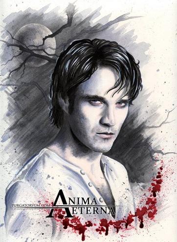 Anima Eterna - Bill Portrait
