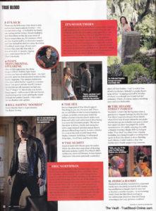 January 2012 SFX magazine