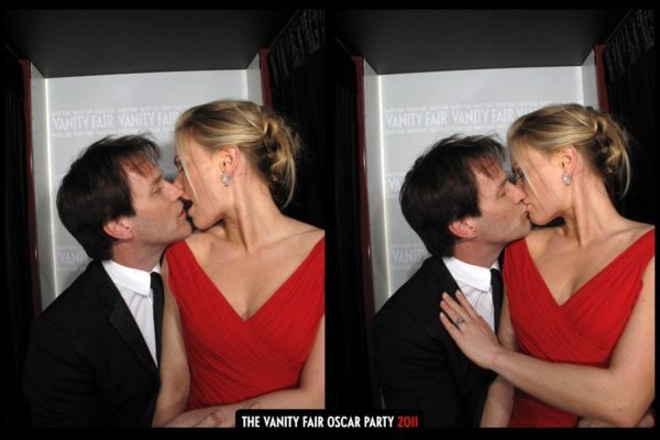 Hy 2nd Wedding Anniversary To Anna Paquin And Stephen Moyer