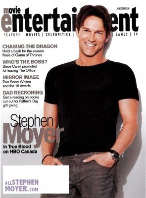 Movie Entertainment Magazine