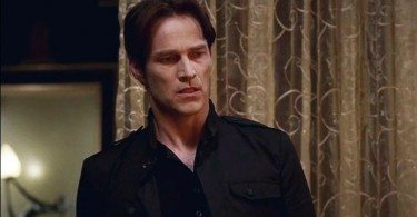 Stephen Moyer as Bill Compton in Season 5.08