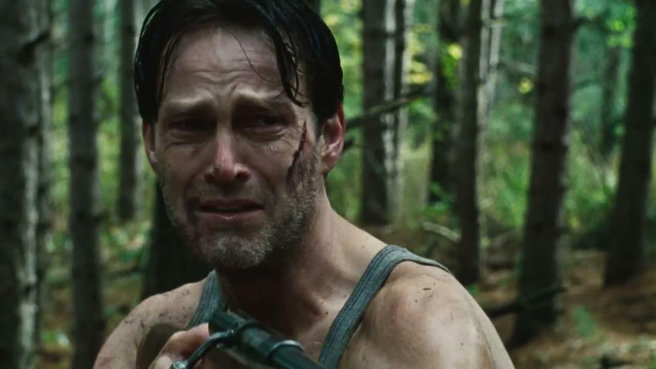 The Barrens Trailer screencaps
