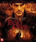 Blu-Ray of The Jersey Devil