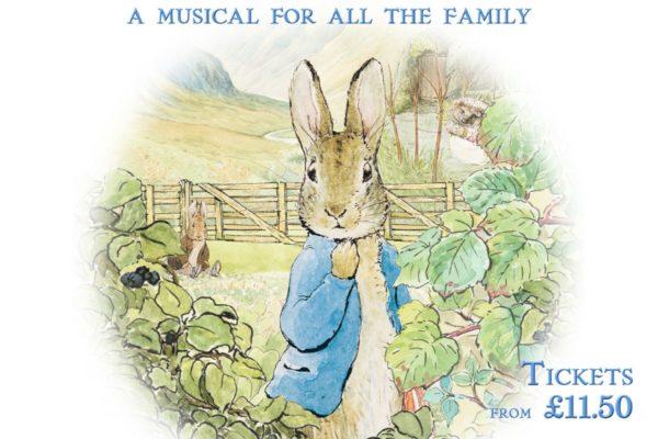 Peter Rabbit Flyer