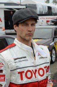 Top Celebrity Race Car Drivers