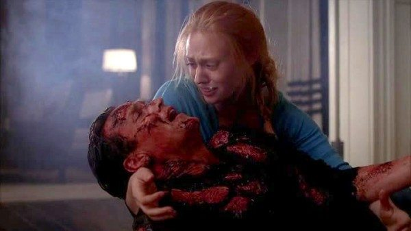 Bill Compton Jessica True Blood
