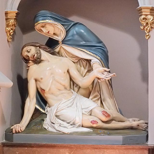 Saint-Alphonsus