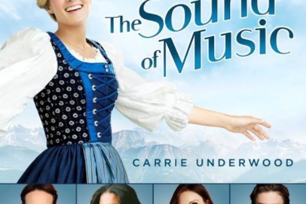 Cover of Sound Of Music Album CD