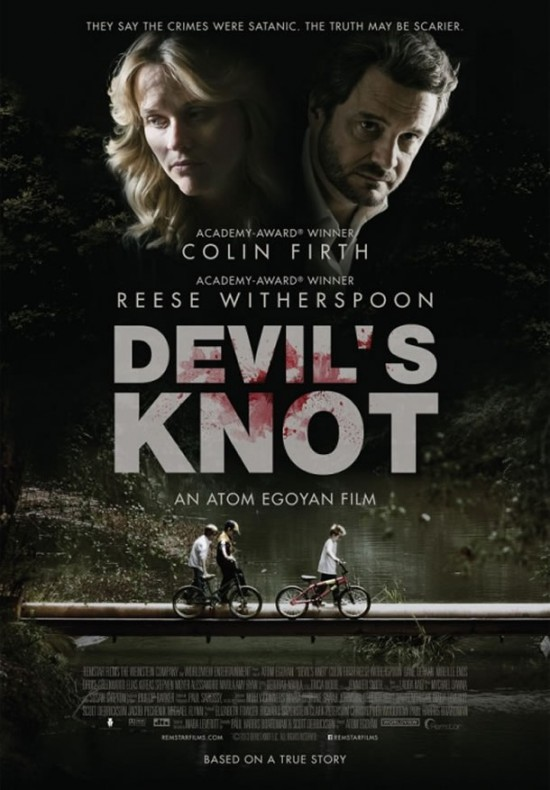 Devils Knot (2014)