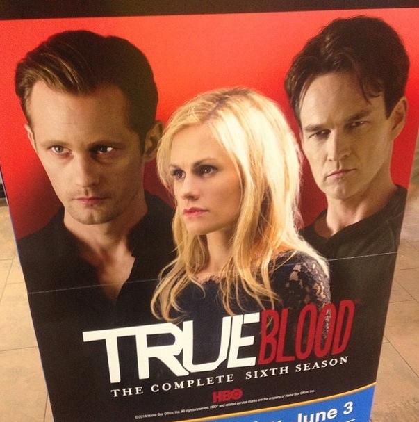 season 7 ericsookiebill poster