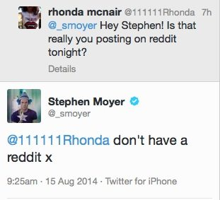 Stephen Moyer Reddit