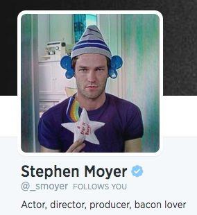 Stephen Moyer Twitter