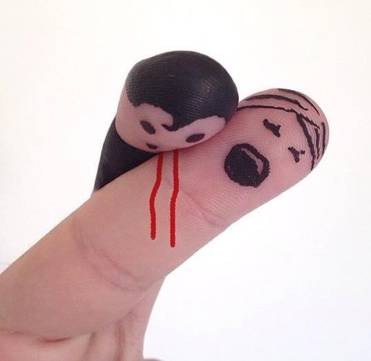 vampirebites
