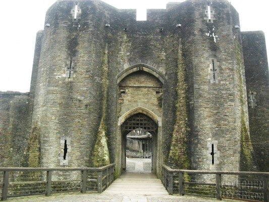 Caerphilly-Castle3