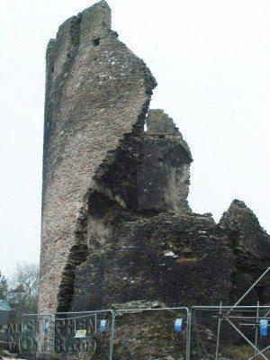 Caerphilly-Castle6