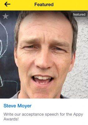 SteveWeevaward