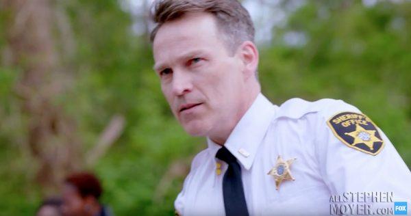 Officer Breeland
