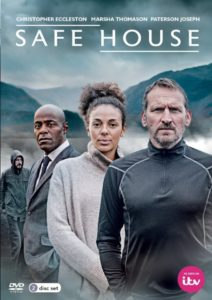 Safe House Season 1 Poster