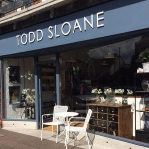 TODD-SLOANE