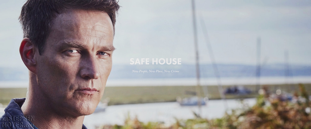 Safe House images