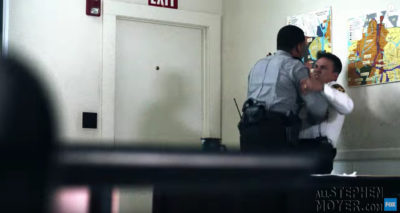 Shots Fired Officer Breeland