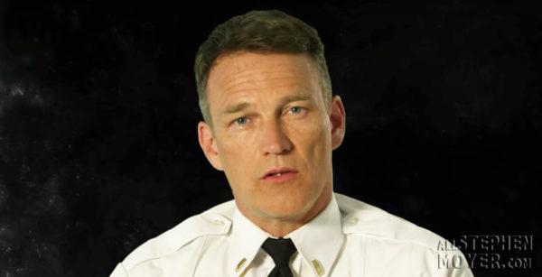 Lt. Calvert Breeland