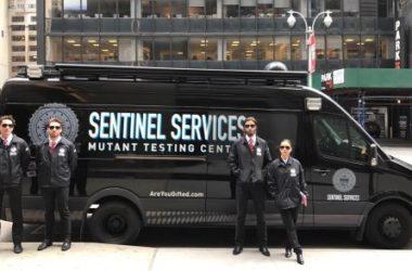 sentinel services