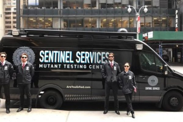 sentinel services