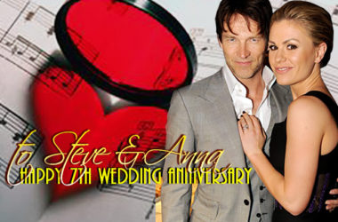 7th Wedding Anniversary