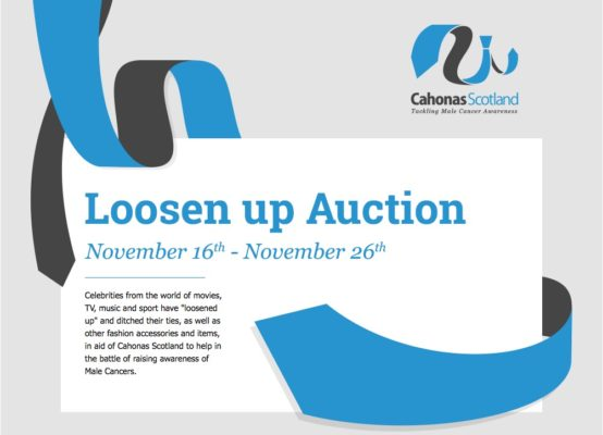 Loosen up Auction